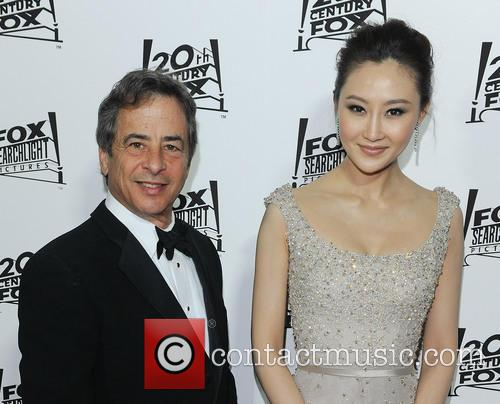 Andrew Sugerman and Lin Peng