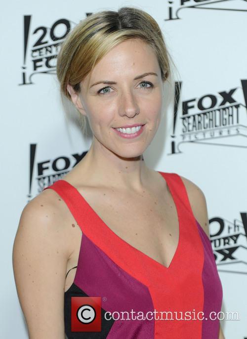 Twentieth Century Fox and Erin Allin O'reilly