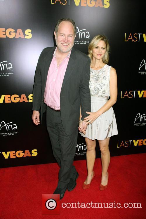 Jon Turteltaub and Amy Turteltaub