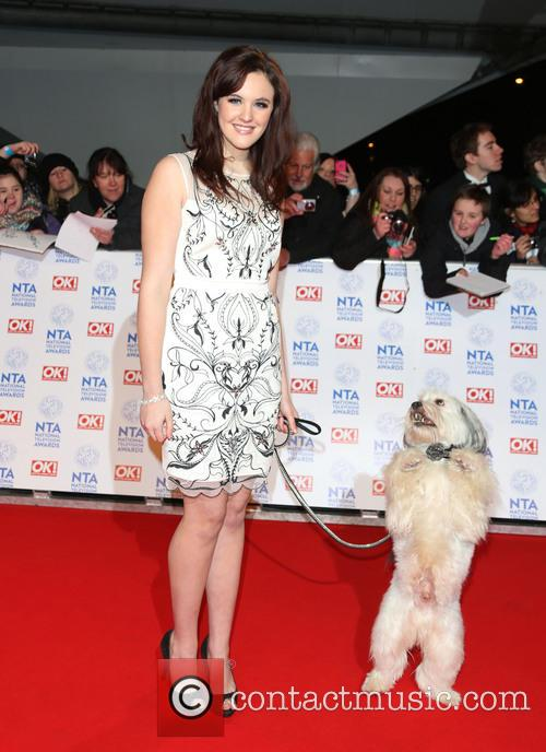 Ashley and Pudsey 6