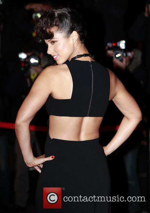 Alicia Keys 6