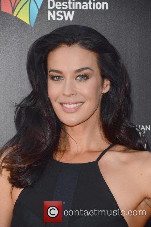Megan Gale 1
