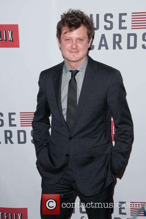 Beau Willimon 10