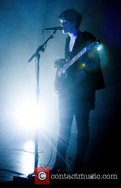 The Xx and Romy Madley Croft 4
