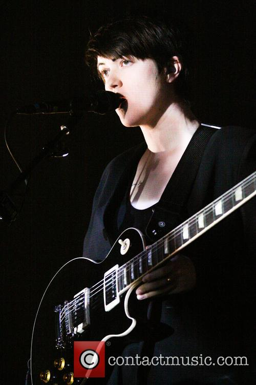 The Xx and Romy Madley Croft 1