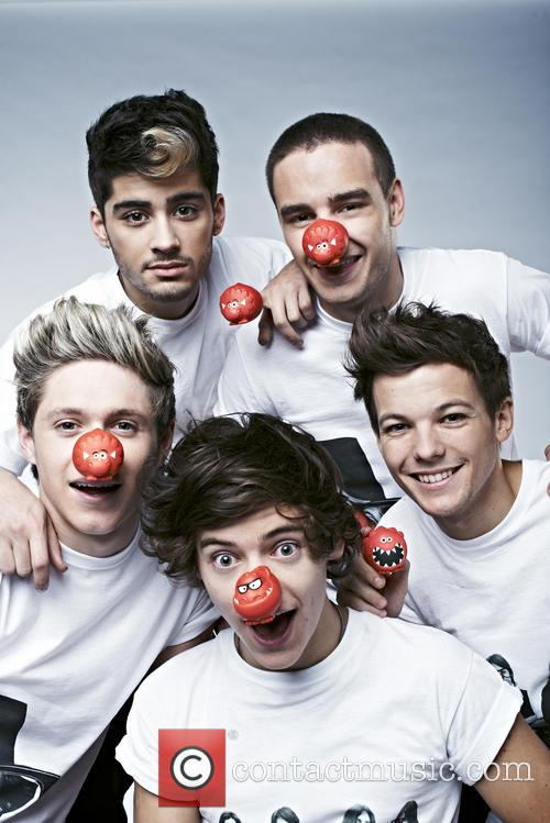 One Direction 7