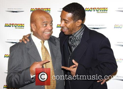 Berry Gordy and Charles Randolph-wright 5