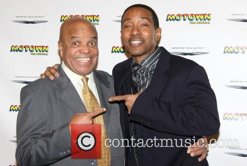Berry Gordy and Charles Randolph-wright 6