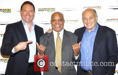 Berry Gordy and Guests 7