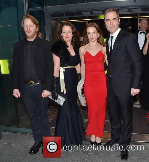 David Wilmot, Molly Conroy, Kerry Condon and James Nesbitt