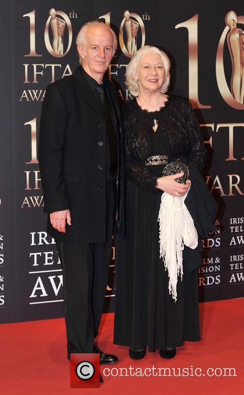 Sean Mcginley and Wife 4