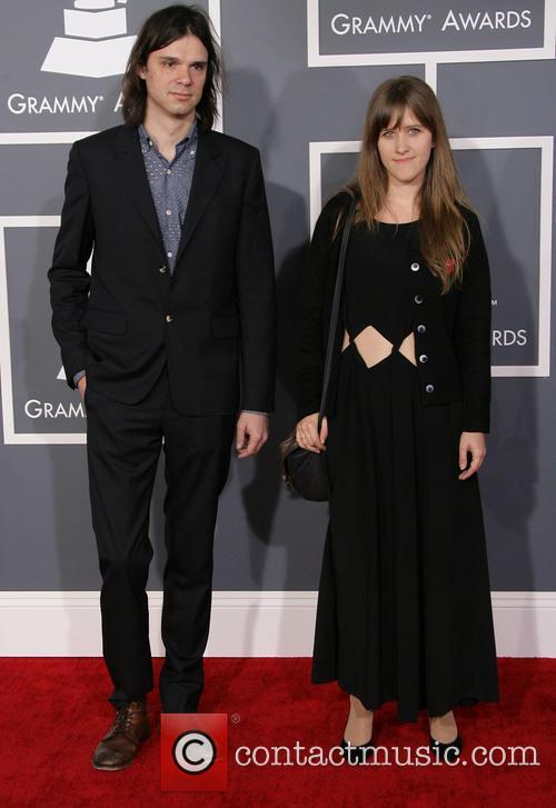 Amber Coffman and Dave Longstreth 5