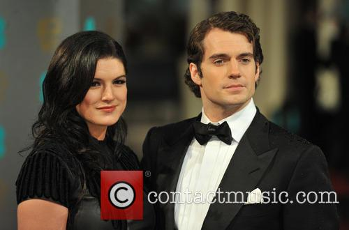 Henry Cavill and Guest 5