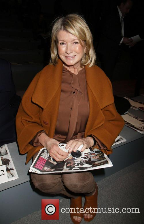 Martha Stewart 4