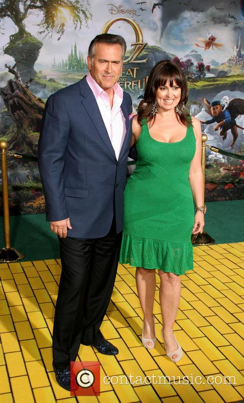 Bruce Campbell 1