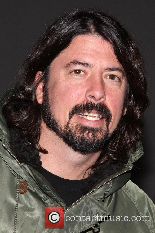 Dave Grohl 10