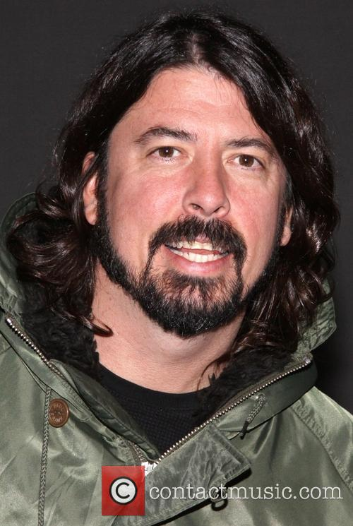 Dave Grohl 11