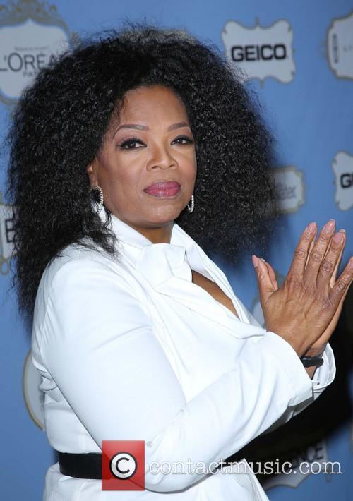 Oprah Winfrey 11