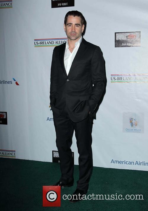 Colin Farrell 2