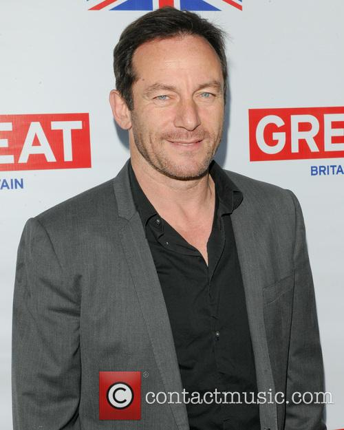 Jason Isaacs, Harry Potter and The Patriot 3