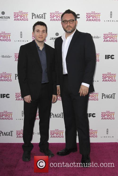 Derek Connolly and Colin Trevorrow 4