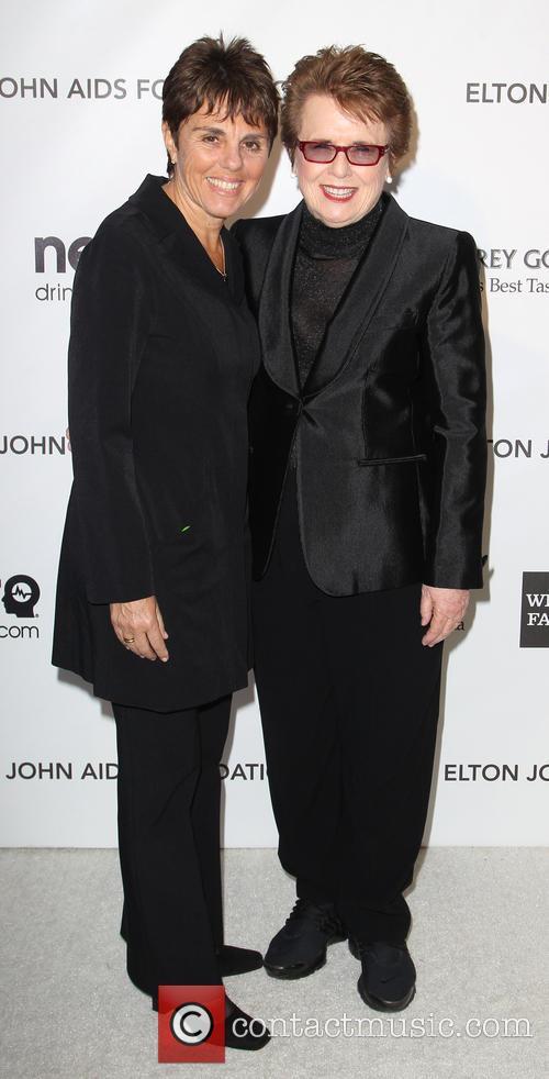 Billie Jean King 2