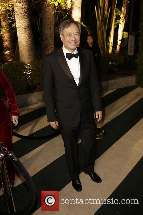 Ang Lee 4