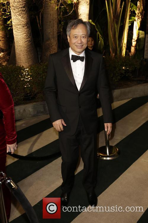 Ang Lee 6