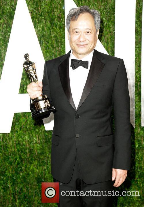 Ang Lee 7