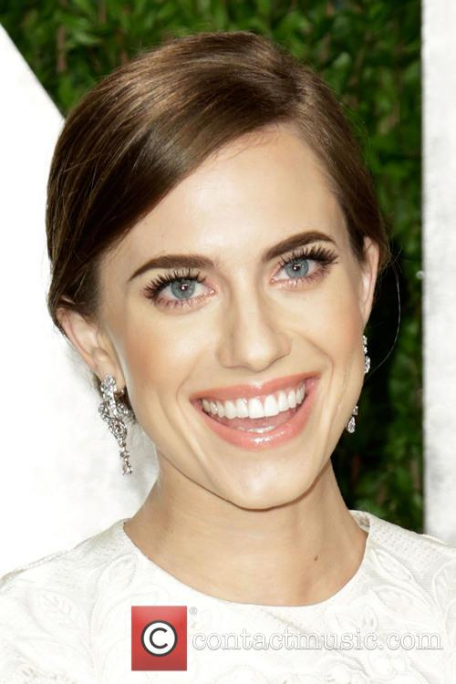 Vanity Fair and Allison Williams