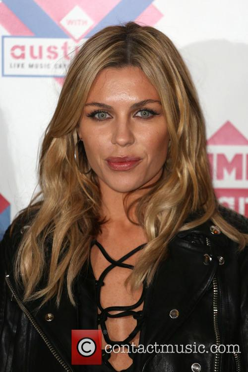 Abbey Clancy and Abbey Crouch 7