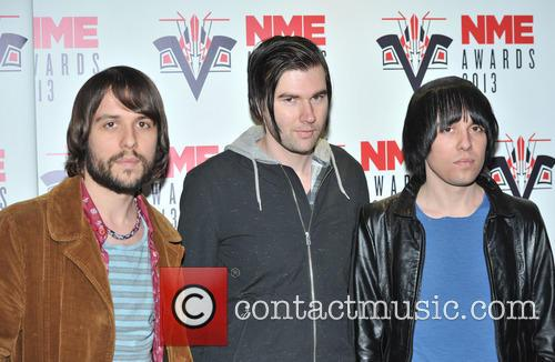 The Cribs 9