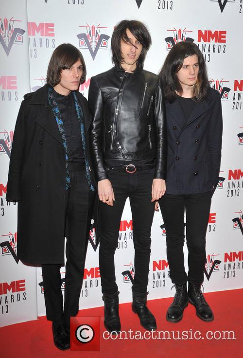 The Horrors 2