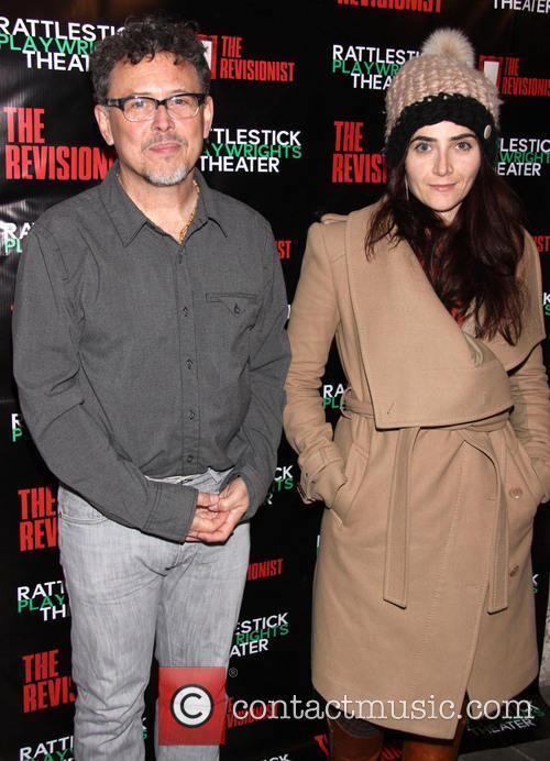 Jose Rivera and Sona Tatoyan