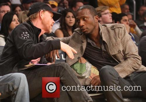 Leon and Ron Howard 3