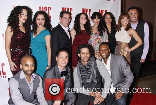 The Cast Of 'in The Heights' 2