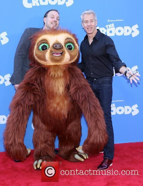 Chris Sanders and Kirk Demicco 3