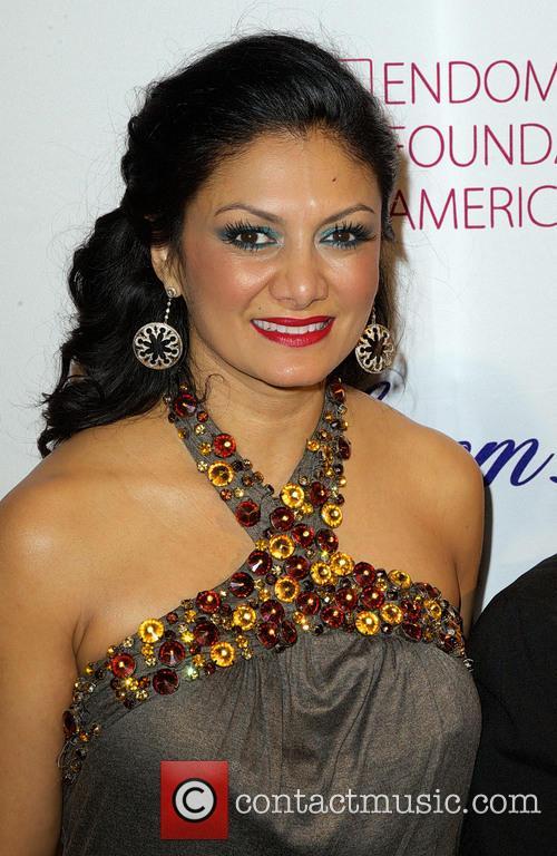 Donna D'cruz 9