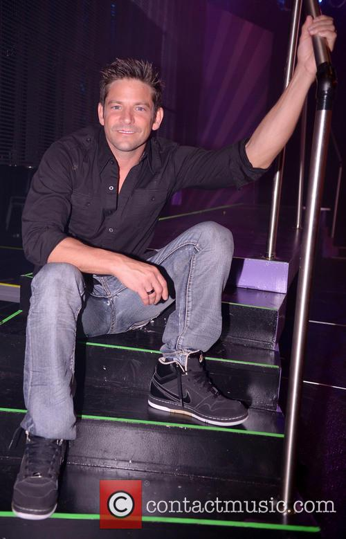 98 Degrees and Jeff Timmons