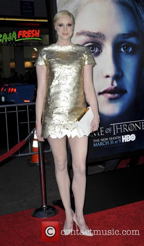 Gwendoline Christie 1