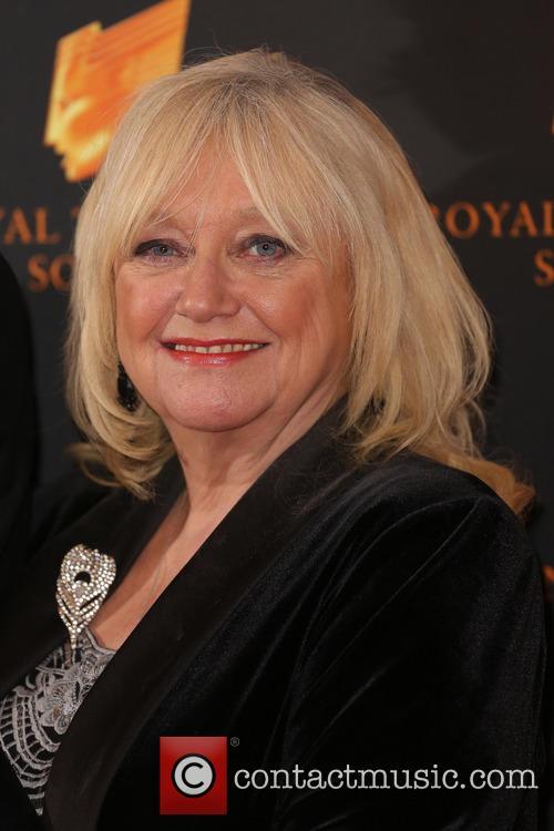Judy Finnigan 7