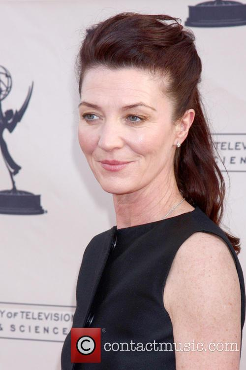 The Game and Michelle Fairley