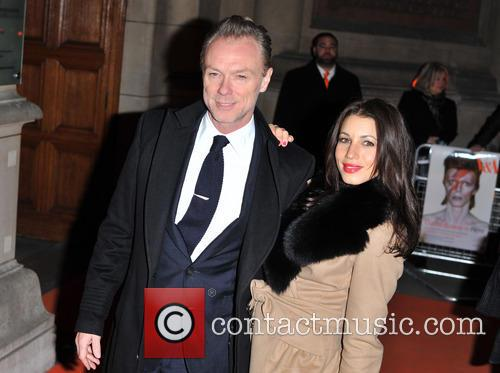 Gary Kemp and Guest