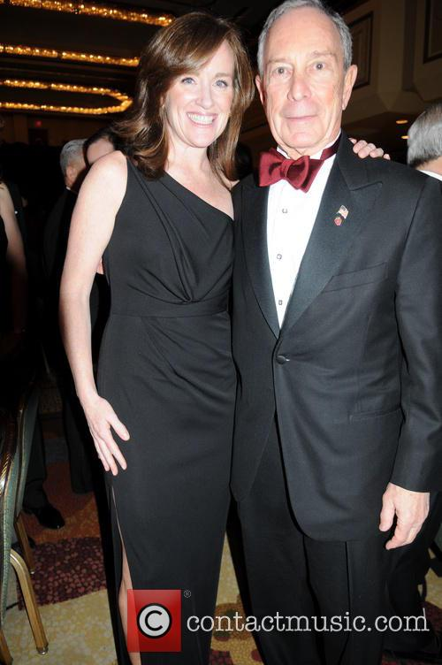 Kathleen Rice and Bloomberg
