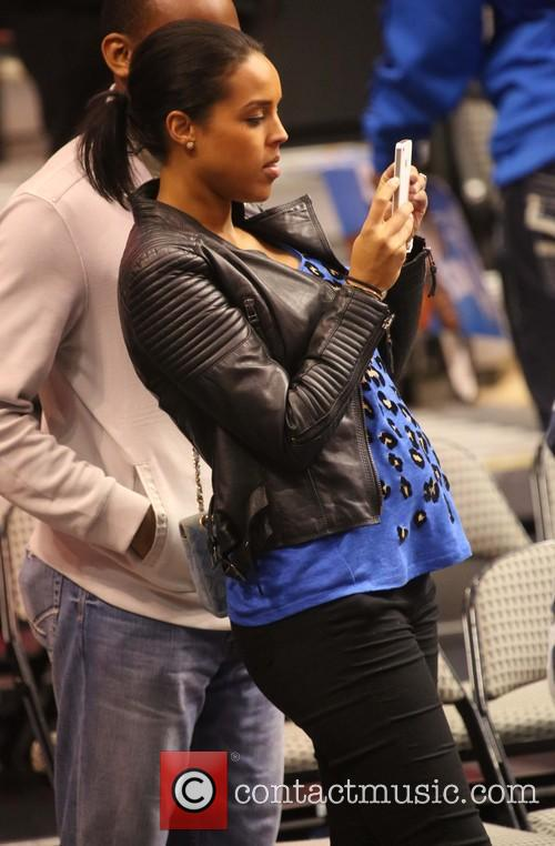 Dallas, Pregnant Jessica Olsson and Wife Of Nba Superstar Dirk Nowitzki'