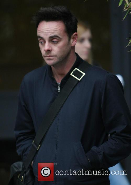 Anthony Mcpartlin and Ant 2