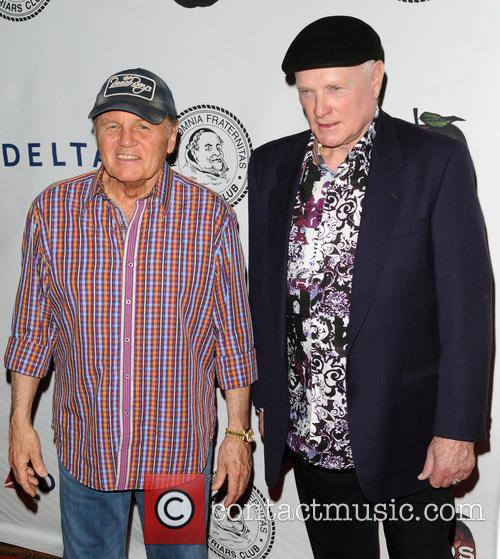 Mike Love and Bruce Johnston 5