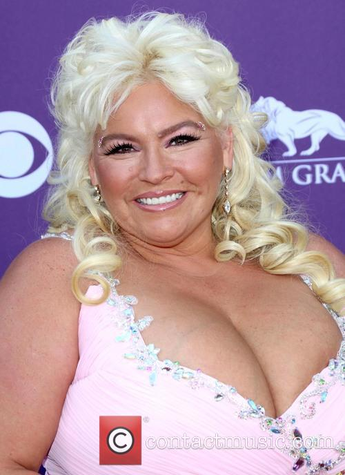 Beth Chapman picture