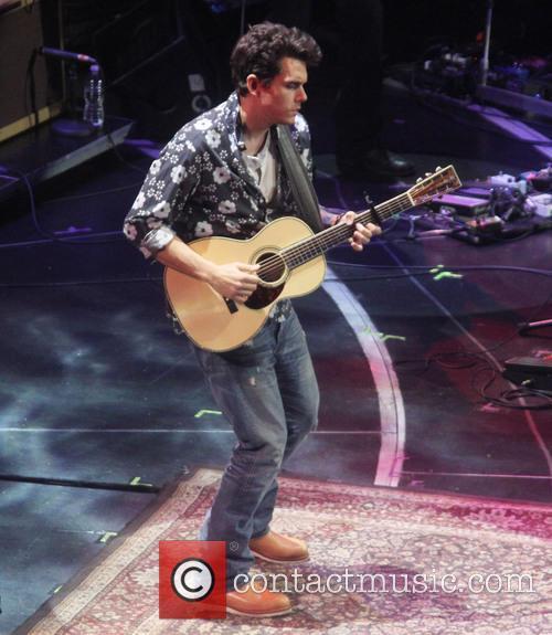 John Mayer 2