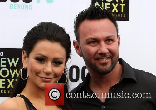 Jwoww and Roger Matthews 8